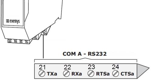 cLAN2205-XF  Wire Rs Wiring Diagram Y on rs 485 connector, rs 485 voltage, rs 485 wiring examples, rs485 to usb diagram, rs 485 troubleshooting, rs 485 exsamples, rs 485 help, rs 485 wire size, rs 485 tutorial, rs 485 w irig, rs232 to rs485 converter diagram, rs 485 remote control, rs 485 plug, rs 485 cable, rs 485 pinout, rs 485 connections, rs 500 wiring diagram, rs 485 specification, rs 485 module opto-isolator, rs485 circuit diagram,
